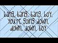 Christina Perri - Bang Bang Bang + Lyrics And Description