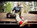 Mike Posner - Mike Posner Ft. Slim Thug - Henny & Purple