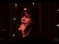 Justin Bieber - Justin Singing Common Denominator - Original