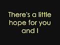 Justin Bieber - Set A Place At Your Table - - Lyrics !!