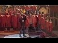 "Justin Bieber - Singing For President Obama ""someday At Christmas"""