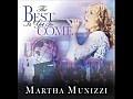 Martha Munizzi - Because Of Who You Are Remix