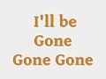 Mike Posner - Gone In September Lyrics