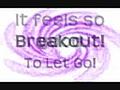 Miley Cyrus - Breakout Album Version