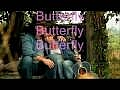 Miley Cyrus - Butterfly Fly Away With Lyrics