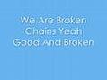 Miley Cyrus - Good And Broken With Lyrics