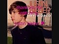 Justin Bieber - Ft Usher - First Dance