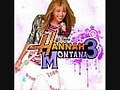 Miley Cyrus - It's All Right Here- +lyrics/hq Full Version W/ Download New Song Hannah Montana