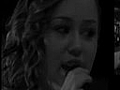 Miley Cyrus - I'm Just A Girl New Song! Hq/download/lyrics