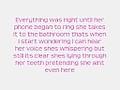 Jay Sean - Ride It - - Lyrics