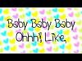 Justin Bieber - Baby's Love Story In My Head ;; Taylor Swift Jason Derulo Ft. Ludacris Lyrics!