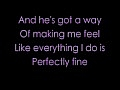 Miley Cyrus - Hannah Montana / - He Could Be The One
