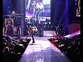 Miley Cyrus - Hannah Montana\meet - Nobody's Perfect Live Best Of Both Worlds Concert