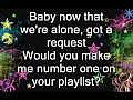 Lady GaGa - Starstruck- W/ Lyrics