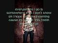 Miley Cyrus - Mixed Up - Lyrics