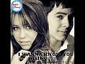 Miley Cyrus - I Wanna Know You - David Archuleta And
