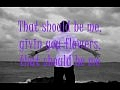 Justin Bieber - That Should Be Me Remix
